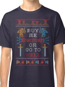 Bonestorm Wonderland Classic T-Shirt