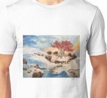 Game of Thrones Weirwood Tree Unisex T-Shirt