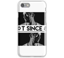 Hot Since 82 iPhone Case/Skin