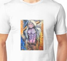 Dota 2 Sporty Invoker Unisex T-Shirt