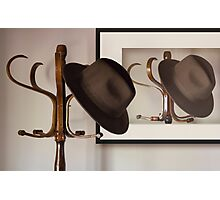Magritte Moment Photographic Print