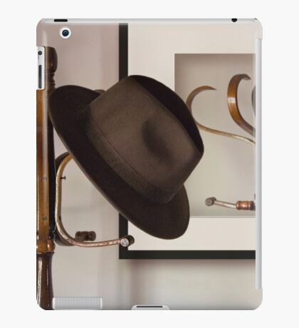 Magritte Moment iPad Case/Skin