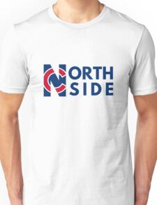 Chicago Cubs North Side Unisex T-Shirt