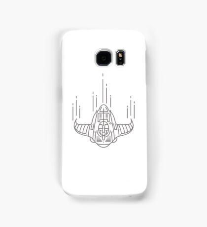 Chrono Trigger Epoch Samsung Galaxy Case/Skin