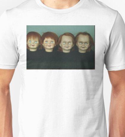 playboi carti chucky Unisex T-Shirt