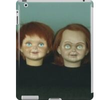 playboi carti chucky iPad Case/Skin