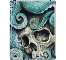 please love, don't die so far from the sea iPad Case/Skin