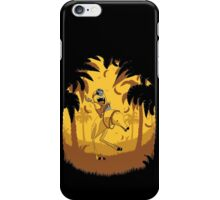 Banana Lover iPhone Case/Skin