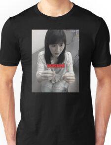 Wasted Mayuyu Hashi Unisex T-Shirt