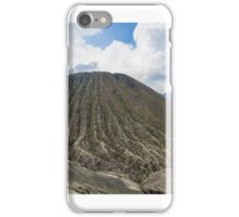 Volcano Bromo iPhone Case/Skin