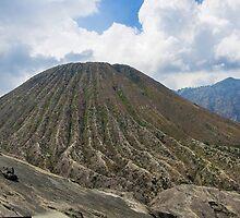Volcano Bromo by neneaniket