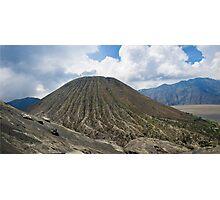 Volcano Bromo Photographic Print