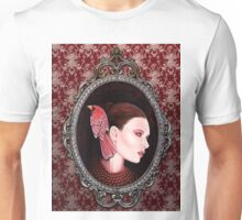 dame Kardinal 2 Unisex T-Shirt