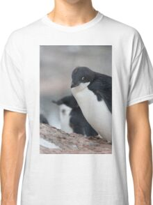 Photo bombed Classic T-Shirt
