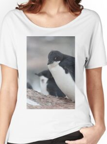 Photo bombed Women's Relaxed Fit T-Shirt