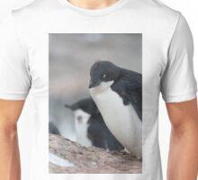 Photo bombed Unisex T-Shirt