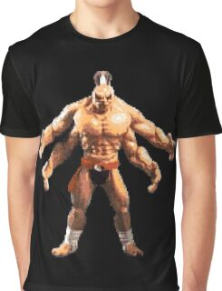 Goro Graphic T-Shirt