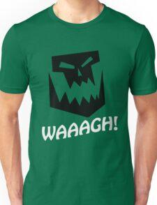 Waaagh ! Warhammer 40k T Shirt Unisex T-Shirt