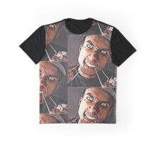 "Marcus Hopson - ""Hopsin"" Graphic T-Shirt"