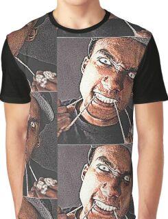 "Marcus Hopson - ""Hopsin"" Graphic T-Shirt"