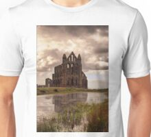 Reflections of Whitby Unisex T-Shirt