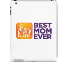 World s Best Mom! iPad Case/Skin