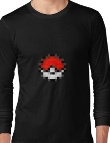 Pokemon accessories!  Long Sleeve T-Shirt