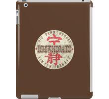 Firefly Big Damn Heroes iPad Case/Skin