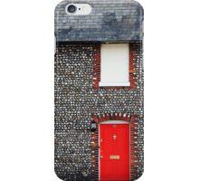 """ House of Flint"" iPhone Case/Skin"