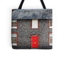 """ House of Flint"" Tote Bag"
