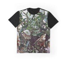 Flower Feast Graphic T-Shirt