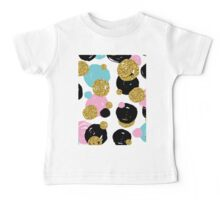 Spotty party Baby Tee