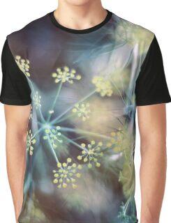 Magical Garden Graphic T-Shirt