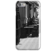 Cafe Cultured  iPhone Case/Skin