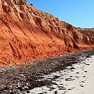 red cliffs by Jan Stead JEMproductions