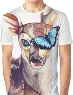 Tribute to Life is Strange Graphic T-Shirt