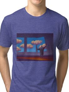 The Sky Collector Tri-blend T-Shirt