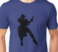Chun Li - Left Side Unisex T-Shirt