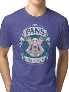 Pan's Pale Ale (variant) Tri-blend T-Shirt