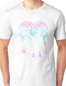 kingdom trio Unisex T-Shirt