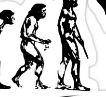 evol bmx Sticker