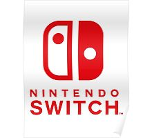 Nintendo Switch Poster
