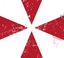 Umbrella Corporation Sticker