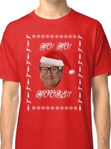 Ho! Ho! Hoors! Classic T-Shirt