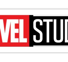 Marvel Studios Sticker