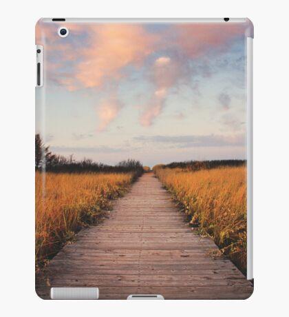 Beach Walk iPad Case/Skin