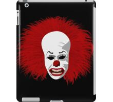 Sinister Clown iPad Case/Skin