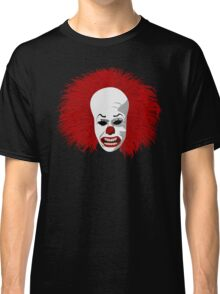 Sinister Clown Classic T-Shirt
