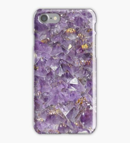 Amethyst dream iPhone Case/Skin