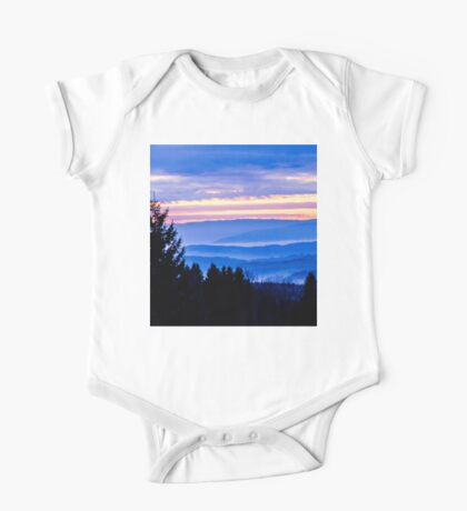 After the Sunset One Piece - Short Sleeve